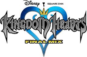 File:Kingdom Hearts Final Mix Logo KHFM.png