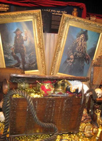 File:Shanghai Disneyland Treasure Cove Exhibit 02.jpg