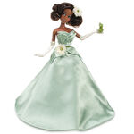 Tiana Designer Doll