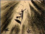 Cinderella - Dancing on a Cloud Deleted Storyboard - 62