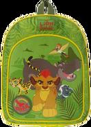 Lion Guard backpack