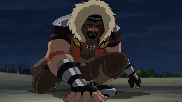 File:Kraven the Hunter USM 8.png