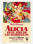Movie-poster-shop-alice-in-wonderland- 1951 -68.6x101.6-cm