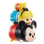Vinyl Tsum Tsum Pooh Alice Mickey