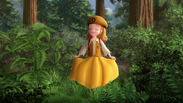 File:Amber in her Buttercup Outfit.png