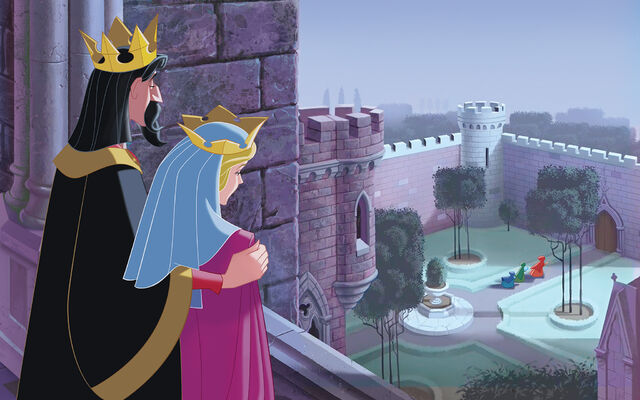 File:Disney Princess Aurora's Story Illustraition 4.jpg