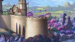 Enchancia Castle in Curse of Princess Ivy 3
