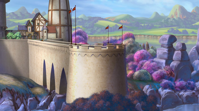 File:Enchancia Castle in Curse of Princess Ivy 3.png