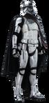 Phasma Armor Fathead
