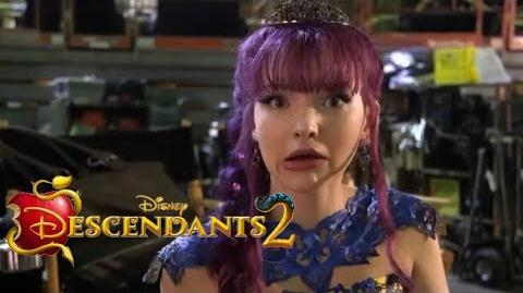 Descendants 2 - Its Going Down - Behind the Scenes Special