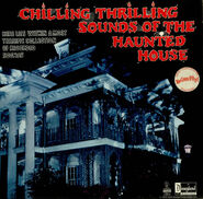 Disney+(All)+-+Chilling+Thrilling+Sounds+Of+The+Haunted+House+-+LP+RECORD-457570