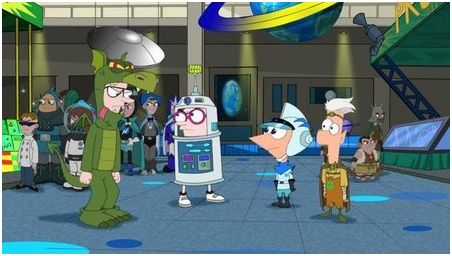 File:Pnf, Albert, and Irving at convention.JPG