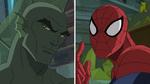 Spider-Man & Triton USMWW 13