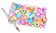Tsum Tsum Candy Pencil Case