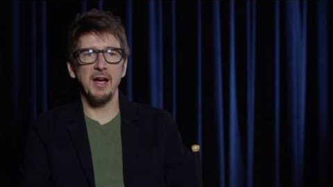 Doctor Strange Behind The Scenes Director Interview - Scott Derrickson
