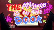 Hat Sword - Look 2 the Books