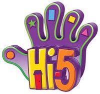 Hi-5 House logo