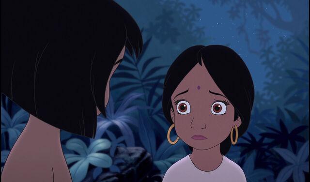File:Shanti has to go home without Mowgli.jpg