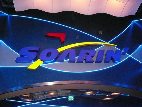 File:Soarin Sign Epcot Center.jpg