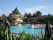 Vero Beach Resort Pool
