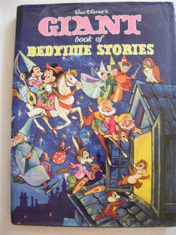 File:Walt disneys giant book of bedtime stories.JPG