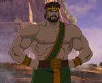 Hercules AOS 1