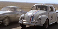The Love Bug (Theme Song)