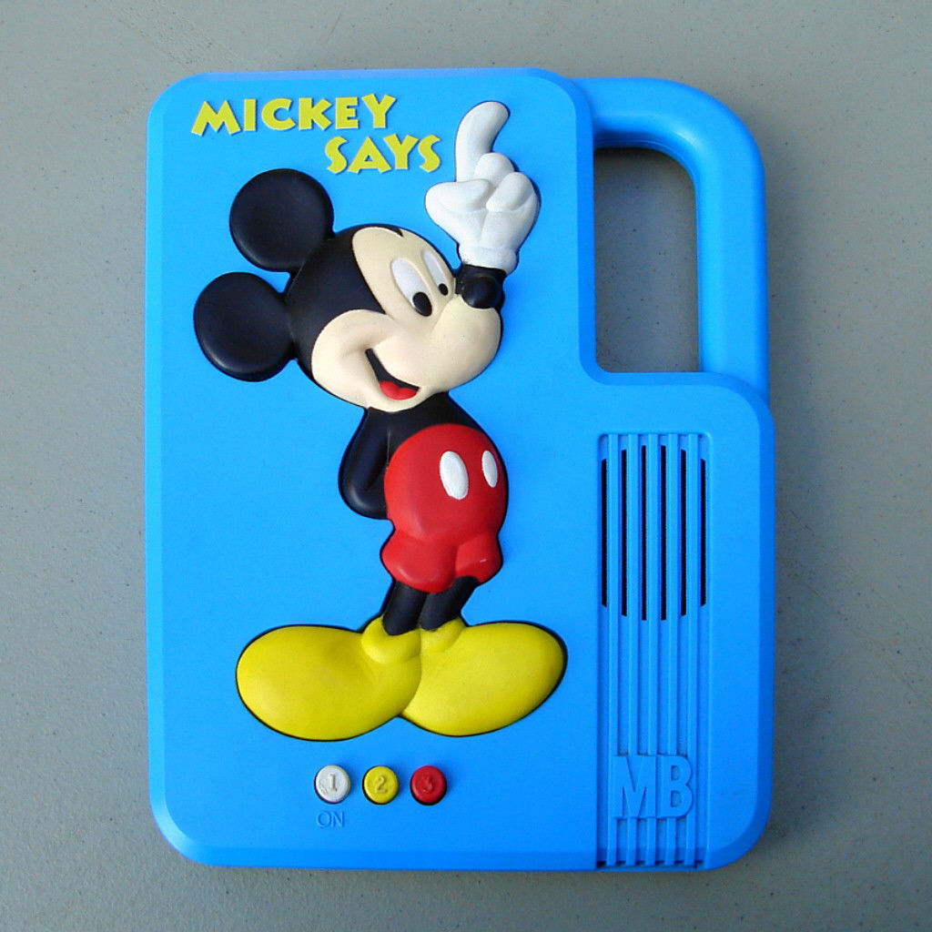 Mickey Mouse Toys : Mickey mouse in toys and games disney wiki fandom