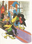 Emperor Mickey - Disney's Giant Book of Fairy Tales