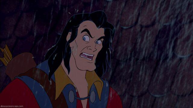 File:Gaston taunting the Beast.jpg