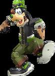 Goofy Toy Form KHIII