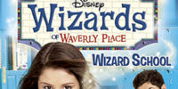 Wizards of Waverly Place videography
