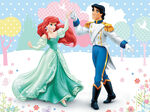Ariel Eric dance