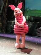 Characters DisneyLiveWinnieThePooh Piglet Front lg