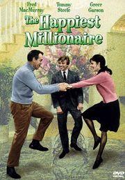 File:The Happiest Millionaire DVD.jpg