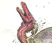 Velociraptorstout