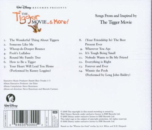 File:The tigger movie and more back cover.jpg