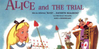 Alice and the Trial