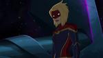 Captain Marvel AUR 006