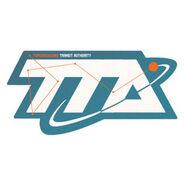 Tomorrowland Transit Authority Insignia