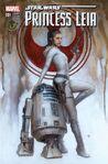 315px-Star Wars Princess Leia Vol 1 1 Comicon Variant
