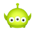 Alien Tsum Tsum Game