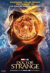 Doctor Strange (film) - Poster