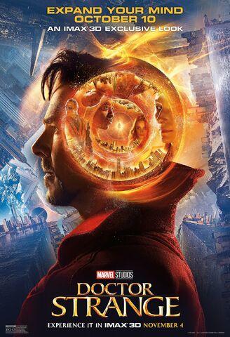 File:Doctor Strange (film) - Poster.jpg