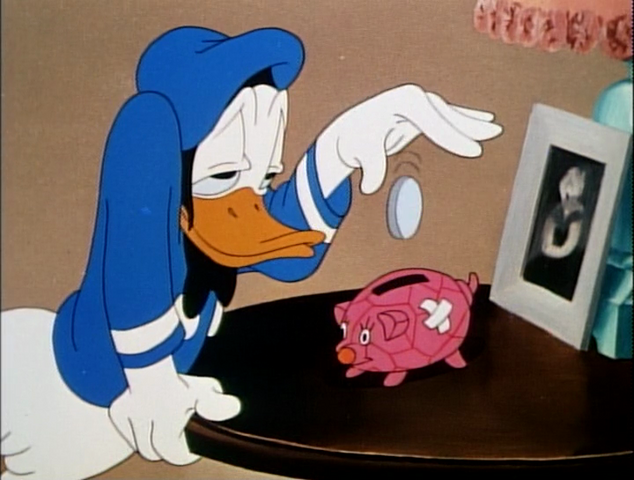 File:Donald putting coins in the piggy bank.png