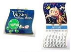 King-Candy-January-Calendar-Disney-Pin
