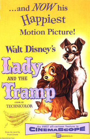 File:Lady and the Tramp- 1955.jpg