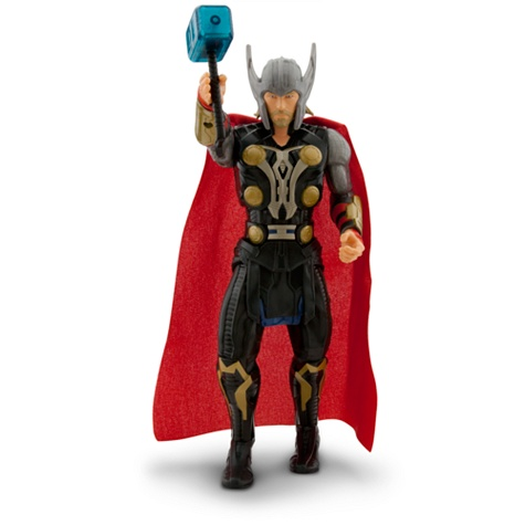File:Thor The Dark World Hammer Launch Thor Action Figure - 11''.jpg