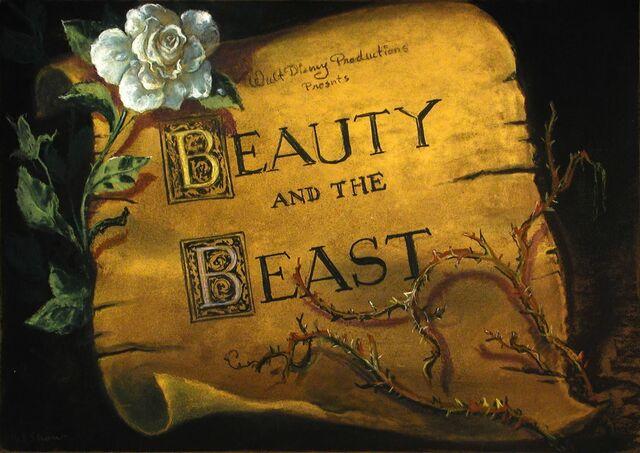 File:BeautyandtheBeastTitleCardMelShaw.jpg