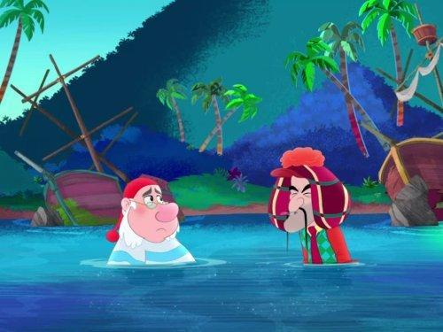 File:Hook&Smee-Pirate Putt-Putt.jpg